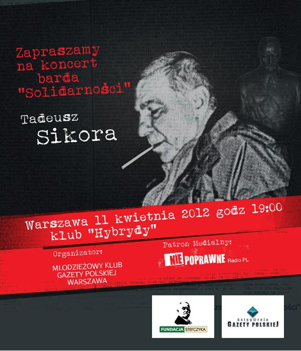Tadeusz Sikora