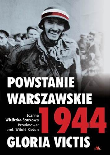 Powstanie Warszawskie 1944 500px