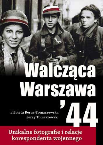 Walcząca Warszawa 44 - 500px