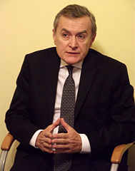 prof Piotr Gliński