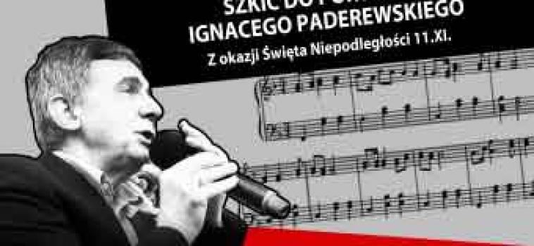 Sobota (15 listopada) godz.16:00 wykład Marka Dyżewskiego z okazji Święta Niepodległości 11 XI