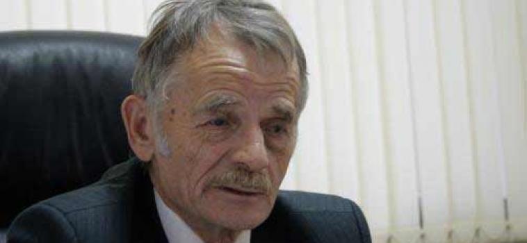 Oświadczenie ws Dżemilewa i Krymu