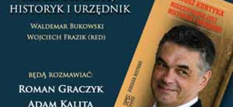 Wtorek (18 listopada) godz.18:00 Krakowski Klub Wtorkowy