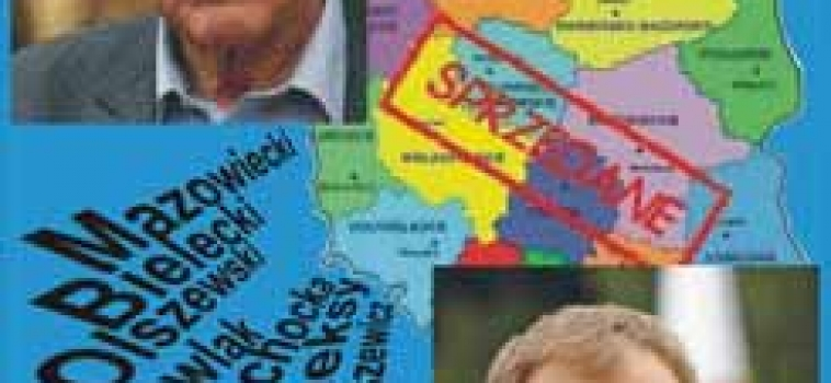 Satyr: Od Mazowieckiego do Tuska