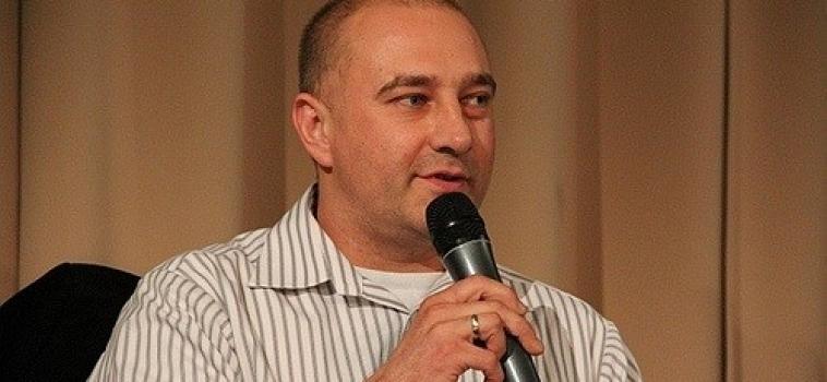 Wtorek (29 wrzesnia) godz.21:30 Rozmowa z Tadeuszem Płużańskim