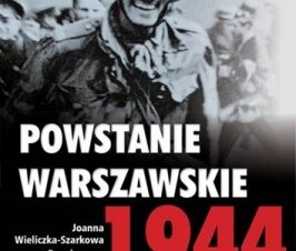 """KONKURS """"Powstanie Warszawskie 1944 Gloria Victis"""""""