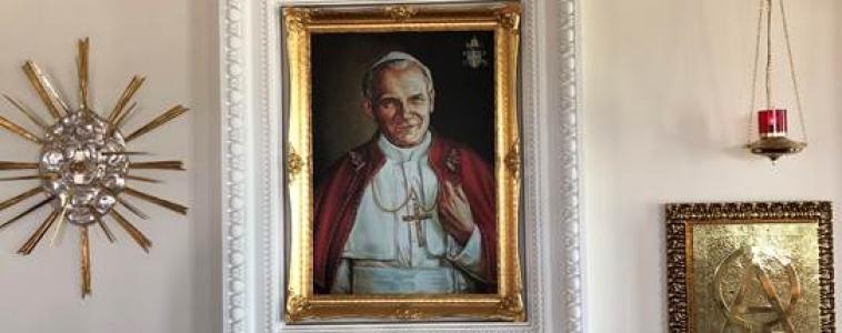 Sanktuarium w Radzyminie – Cud nad Wisłą i papieskie uzdrowienia