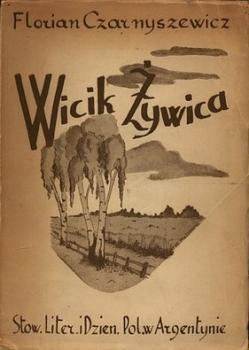 Florian Czarnyszewicz – Wicik Żywica
