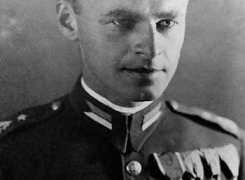 Raport Witolda – Witold Pilecki