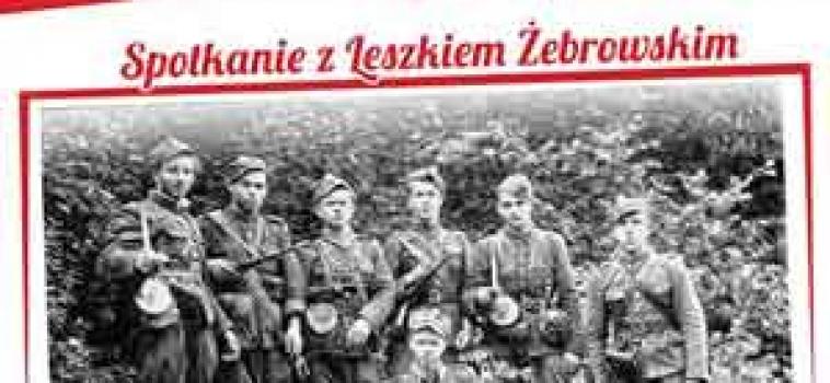 Niedziela (1 marca) ok.20:00 (czasu polskiego) Spotkanie z Leszkiem Żebrowskim w Cork