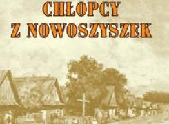 Chłopcy z Nowoszyszek – Florian Czarnyszewicz