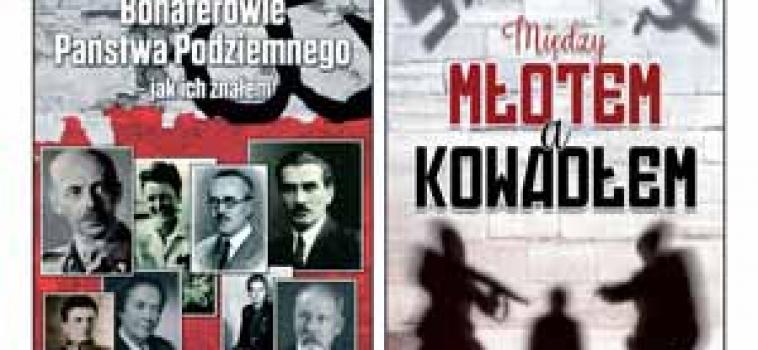 Środa (7 października) godz.17:00 Promocja książek Stefana Korbońskiego