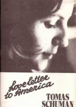 List miłosny do Ameryki – Tomas Schuman