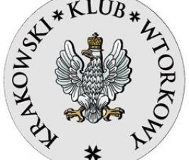 Krakowski Klub Wtorkowy wtorek 26 listopada 2019 r. godz.18:00 Historia Związku Sowieckiego