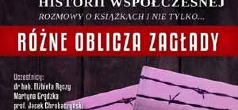 Środa (17 czerwca) godz. 18:00 Krakowska Loża Historii Współczesnej IPN