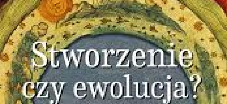 Stworzenie czy ewolucja? – Michał Chaberek OP w rozmowie z Tomaszem Rowińskim