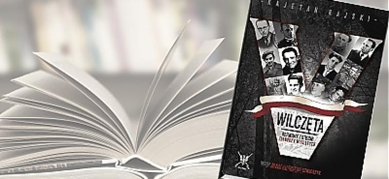 """Spotkanie z bohaterami książki """"Wilczęta"""" w księgarni Multibook.pl"""