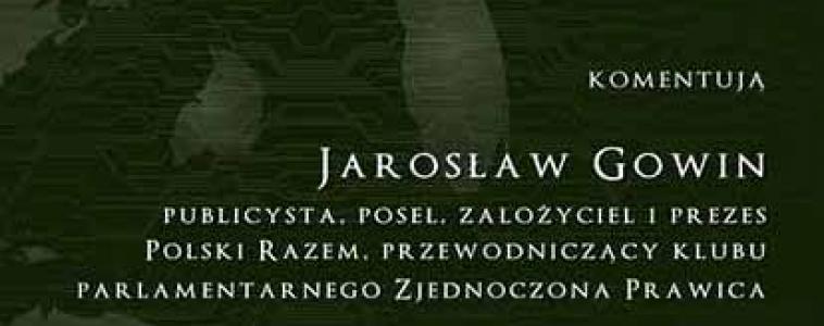 Piątek (26 czerwca) o godz. 18:00 – Krakowski Klub Wtorkowy